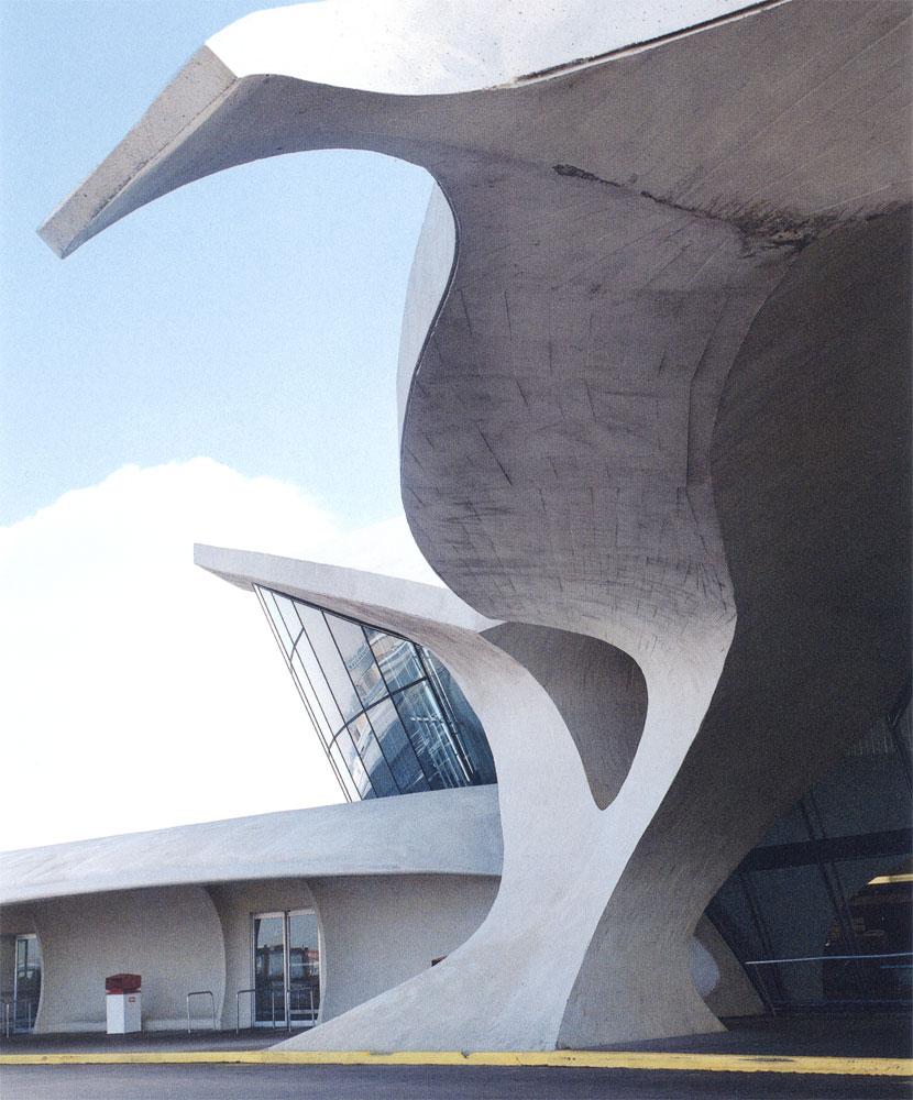 MSLC Eero Saarinen
