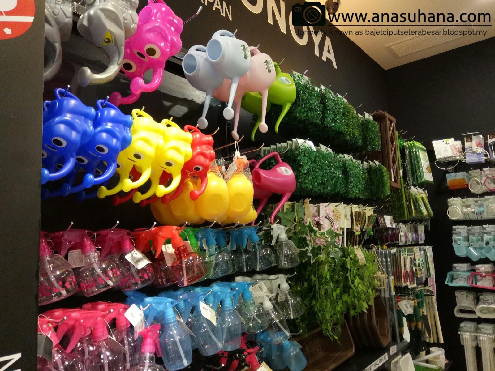 Komonoya Kedai Barangan Jepun pada harga RM5.90