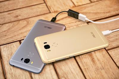 Zenfone 3 Max Ga Ada Matinya