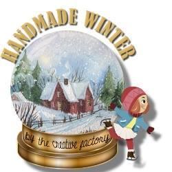 Handmade Winter 2017- My Little Inspirations
