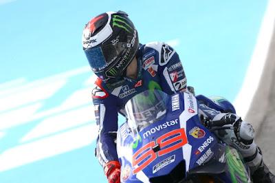 Lorenzo Pimpin Anak-anak Spanyol Kuasai Hari Pembuka Latihan GP Jerez