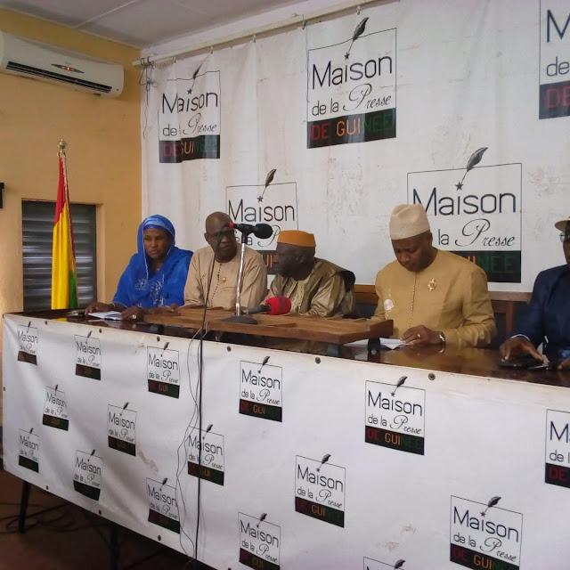 Guinée : Santé, ''70% du matériel dans nos hôpitaux sont vétustes'' selon la commission santé des Honorables députés