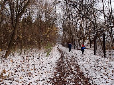 pierwszy snieg 2016, zima w jesieni, zabawy na sniegu