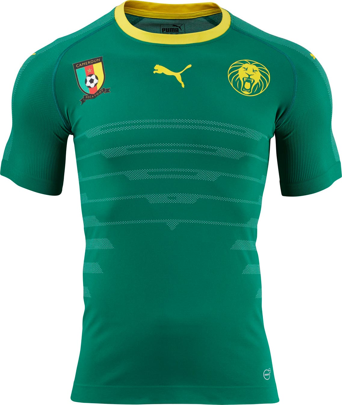 cameroon soccer jersey 2016