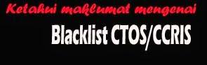 blacklist ctos dan ccris pinjaman asb