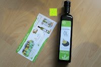 Erfahrungsbericht: bioKontor // BIO Schwarzkümmelöl ägyptisch - nativ, kaltgepresst, 100% rein - 500 ml