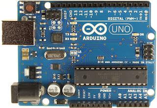 linear actuator arduino