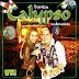 Encarte: Banda Calypso - Na Amazônia (Ao Vivo)