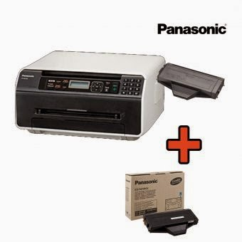 Download Panasonic KX-MB1520 Printer Driver