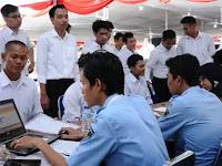 Mantap, Sudah Ada 152.120 Formasi CPNS 2018 di Situs Sscn.bkn.go.id