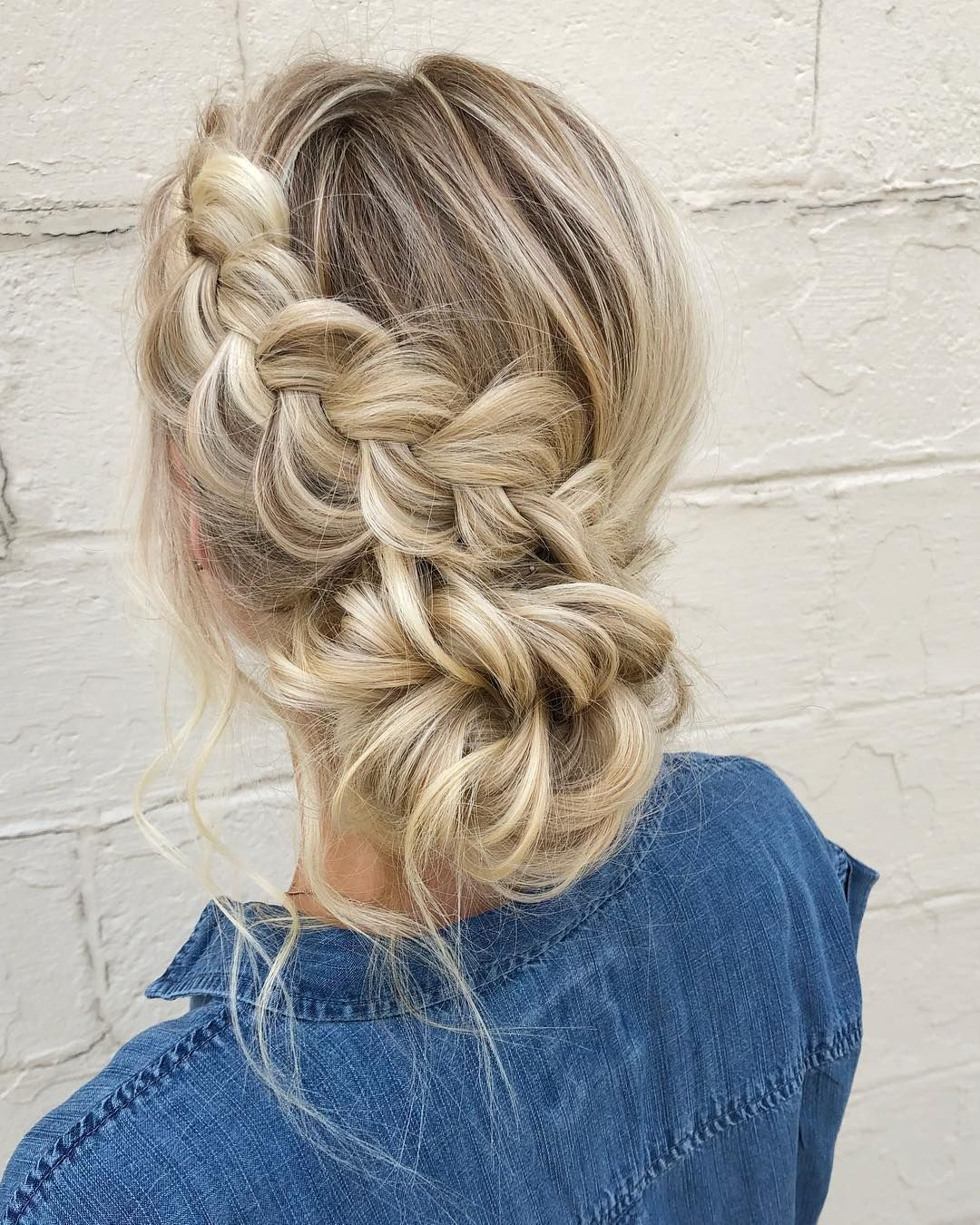 The Best Winter Hair Styles To Try This Season