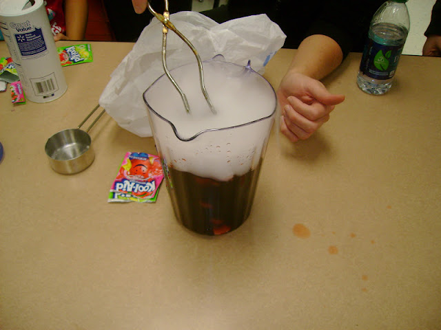 Halloween Science Activities