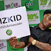 Wizkid confirms he is no longer a Glo ambassador as they drop some celebrity