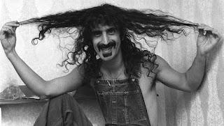 Las 36 frases más geniales (y para pensar) de Frank Zappa