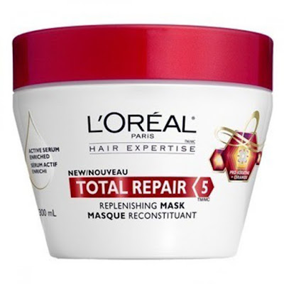 L'Oréal Paris Total Repair-5 Replenishing Mask