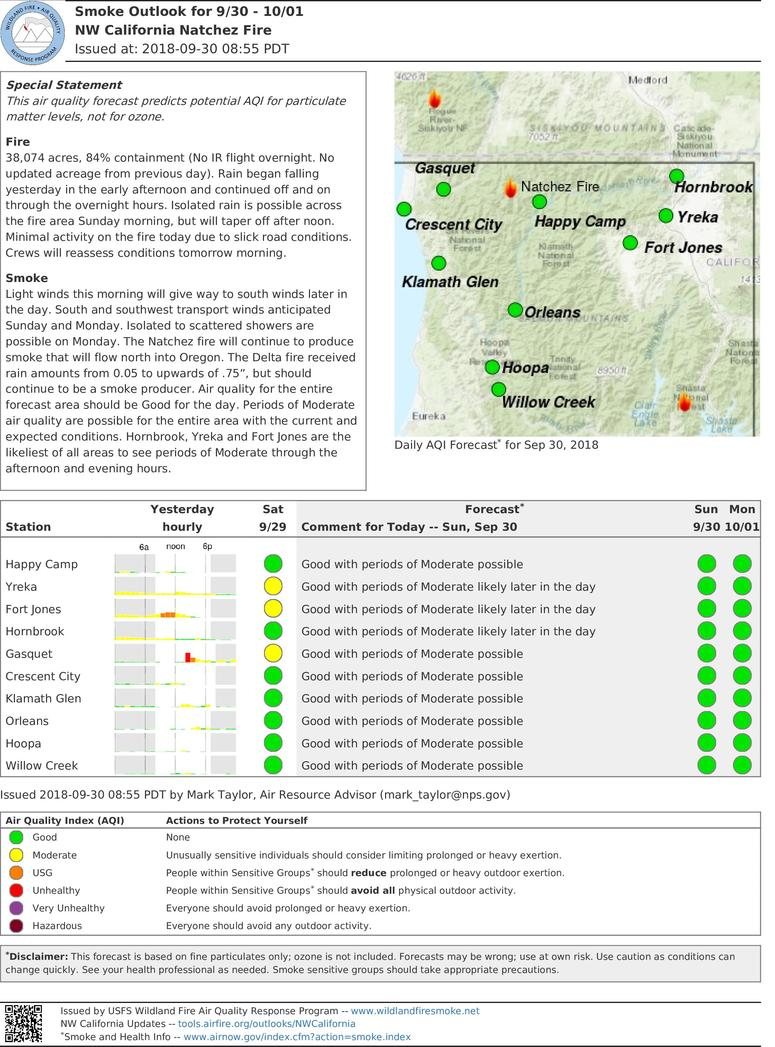 view a version of the outlook with live links at https www wildlandfiresmoke net outlooks nwcalifornia