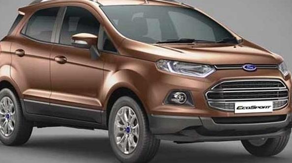 Ngay cả như Ford Ấn Độ một bước nhảy 68% doanh số bán hàng