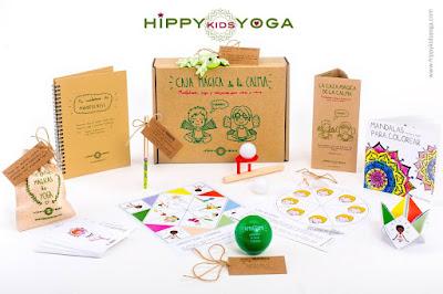 Resultado de imagen de hippy kids yoga