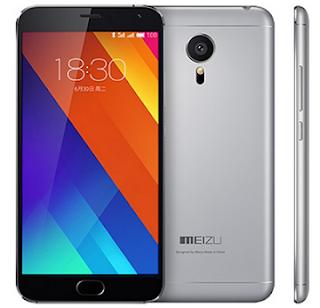 Harga Meizu MX6 terbaru