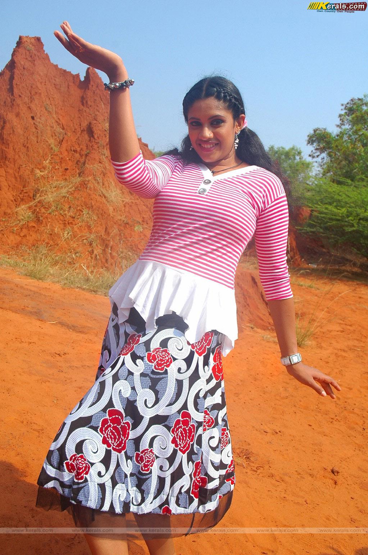 Malayalam Posters Malayalam Tv Serial Actress Meera -9683