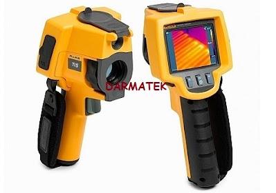Darmatek Jual Fluke TiS-20 Thermal Camera (9Hz)