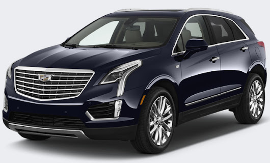 Cadillac XT5 Review, 2017 For New
