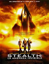 Stealth: La amenaza invisible (2005) [Latino]