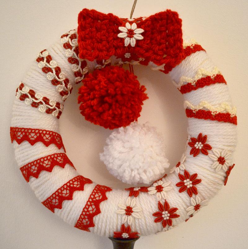 Conosciuto Consigli per la casa e l' arredamento: Decorazioni natalizie  SH21