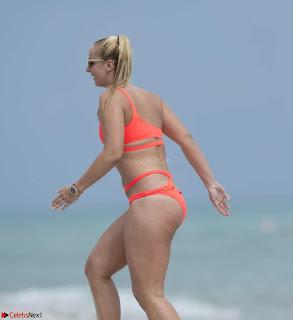 Sabine Lisicki Bikini babe