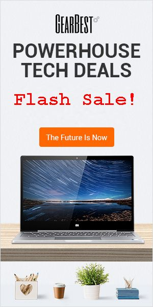 Xiaomi Air 13 Flash Sale!