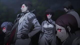 جميع حلقات انمي Tokyo Ghoul:re S4 مترجم عدة روابط