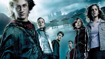 Saga Harry Potter chega ao streaming do Telecine - Harry Potter e o Cálice de Fogo