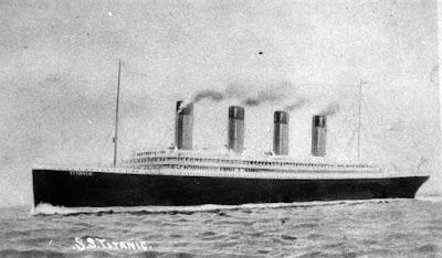 9 Unbelievable Facts About Titanic