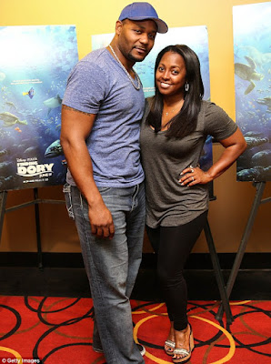 'I didn't cheat on my husband' Keshia Knight Pulliam breaks down as she talks about her husband's accusation