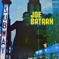 """Who the fuck?: """"Subway Joe"""" (Joe Bataan) [Especial agosto 2011. El retorno]"""