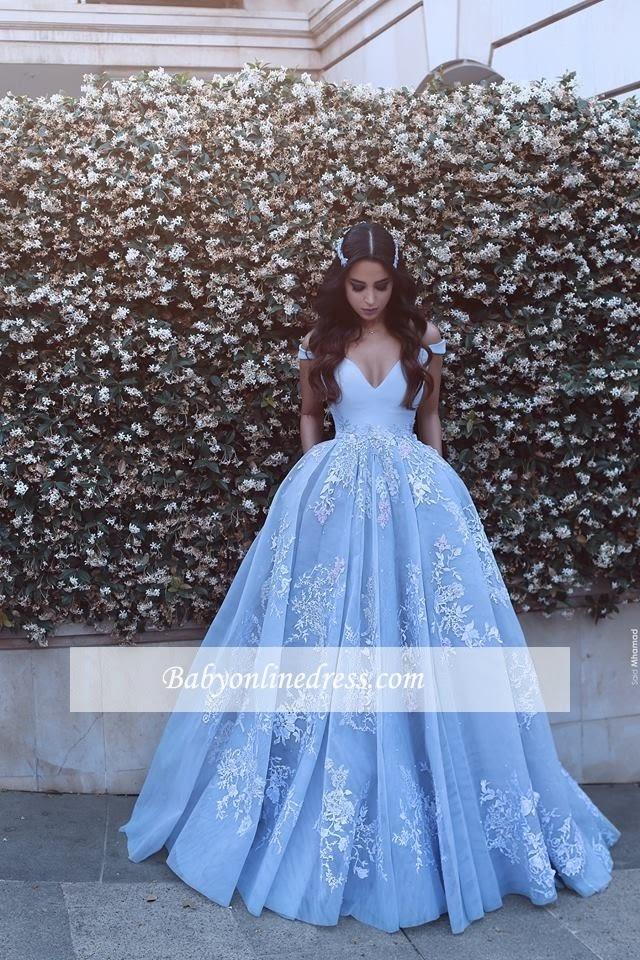 https://www.babyonlinedress.fr/g/forme-princesse-longueur-ras-du-sol-col-en-v-robes-de-soiree-dentelle-appliques-107444.html?source=blog_fashion_spike