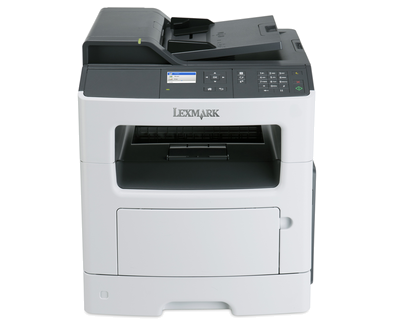 Lexmark MX317dn Driver Download