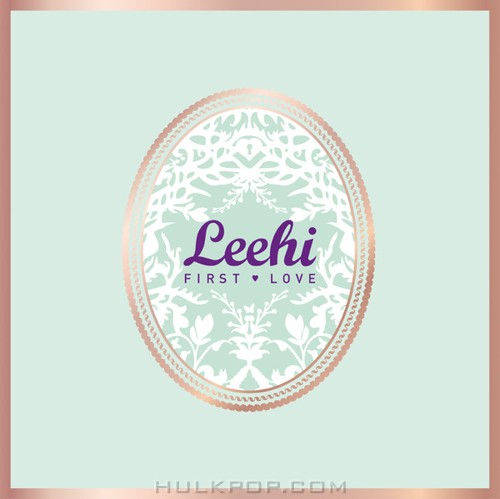 Lee Hi – First Love, Pt. 2 – EP (ITUNES PLUS AAC M4A)