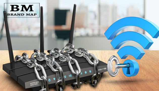 How to Securing Your Wireless Home Network (Wi-Fi)