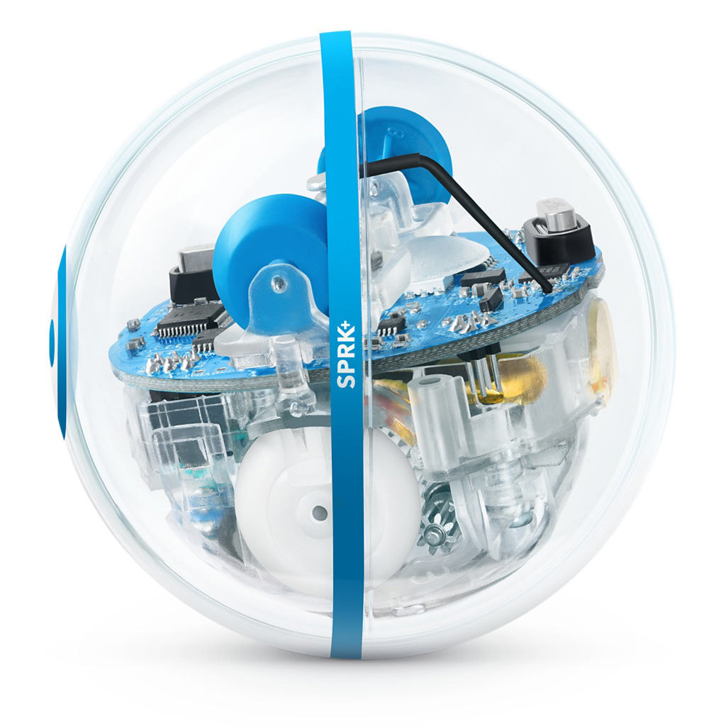 Beyond the Box makes coding fun with Sphero SPRK+