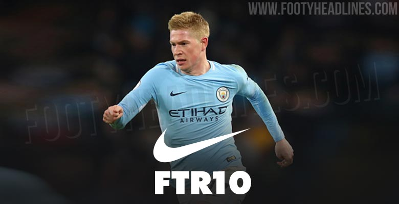 Nike FTR10