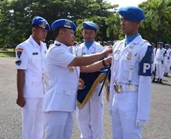Seleksi Penerimaan Calon Tamtama Prajurit Karier Tentara Nasional Indonesia AL Penerimaan Tamtama Tentara Nasional Indonesia AL 2019-2020