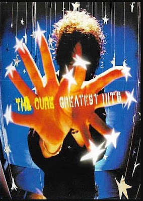 The Cure Greatest Hits 2001 DVD R1 NTSC VO