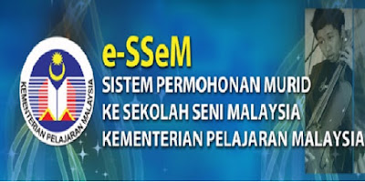 Semakan Keputusan Sekolah Seni Malaysia 2019 Online