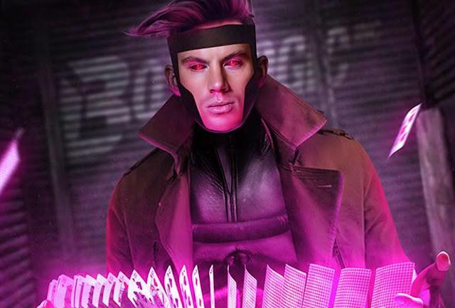 """Diretor culpa Quarteto Fantástico pelos atrasos de """"Gambit"""""""