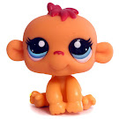 Littlest Pet Shop Blind Bags Monkey (#2173) Pet