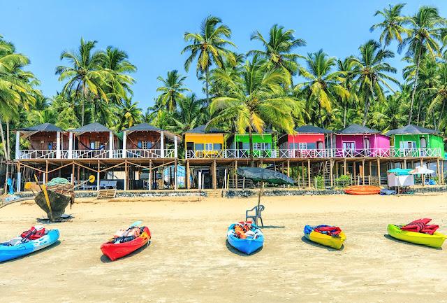 ASAP Holidays - Goa