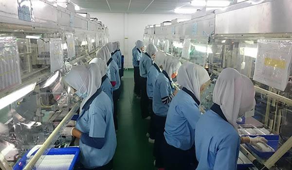 PT. Epson Indonesia Buka Lowongan Kerja Lagi, Cek Persyaratannya disini