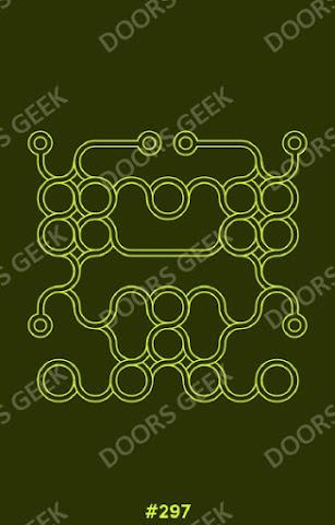 Cheats, Solutions, Walkthrough for Infinite Loop Level 297