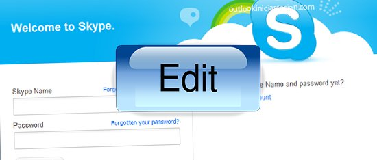 Cómo puedes cambiar tu nombre en Skype